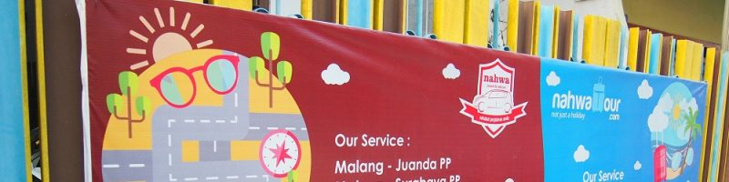 Jadwal Travel Malang Surabaya Pagi Hari – 08222 114 7774