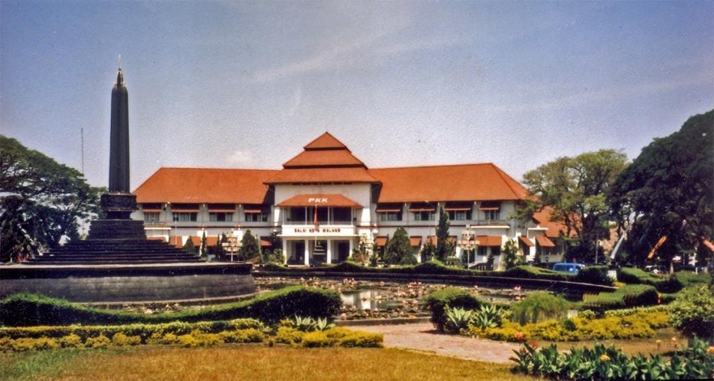 Travel Malang Juanda Murah
