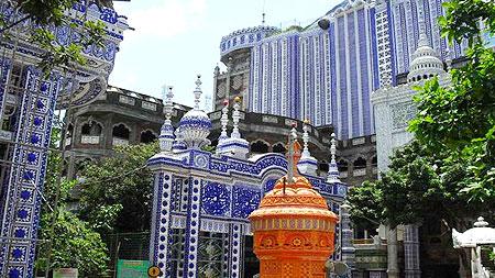 Melihat Kemegahan Masjid Turen Di Malang