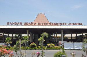 Travel Batu Juanda
