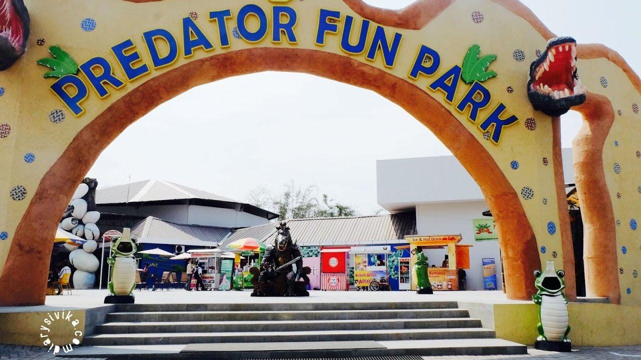 predatour fun park